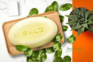 best body washes soaps oily skin
