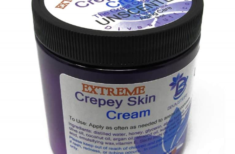What is Crepey Skin? Causes of and Treatments for Crepey Skin
