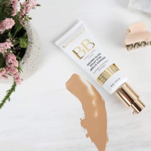 best bb cream for dry skin