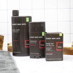 best body wash for men