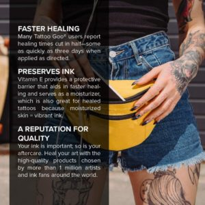 best sunscreen tattoos