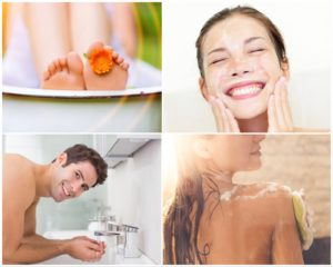 best body wash for psoriasis