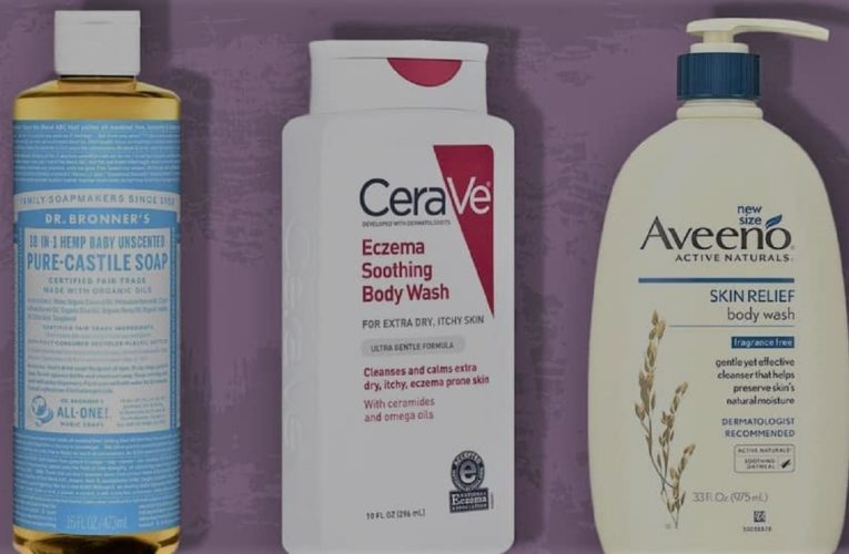Best Body Washes & Soaps for Sensitive Skin Reviews 2020