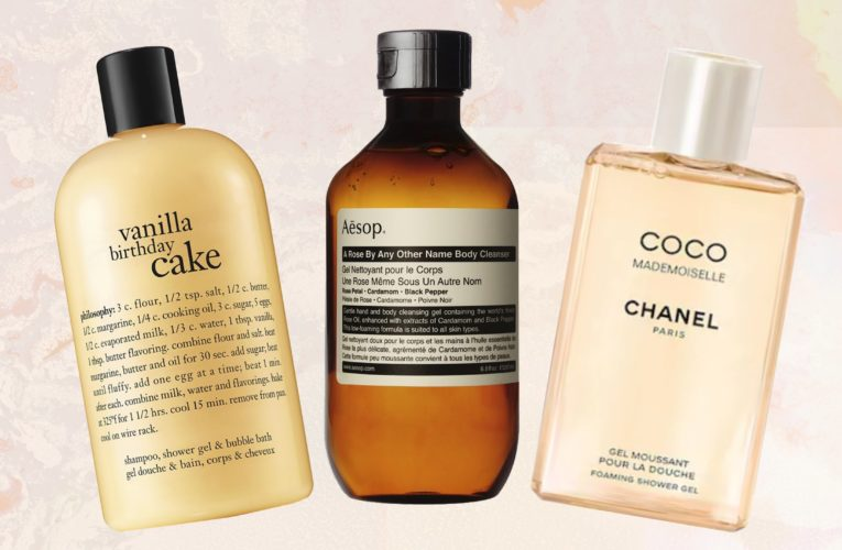 Best Organic Body Washes & Soaps For All Skins Reviews 2020