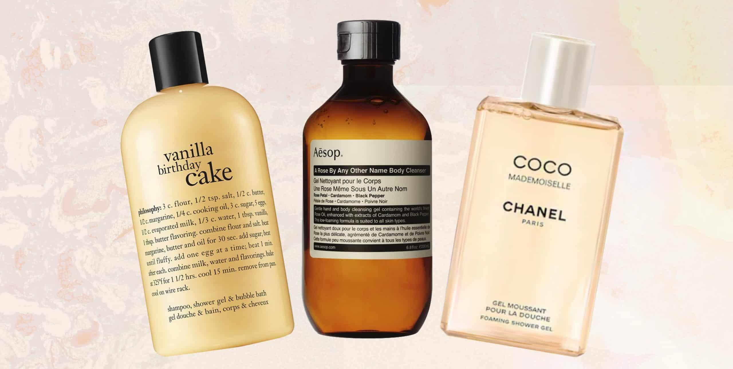 Best Organic Body Washes
