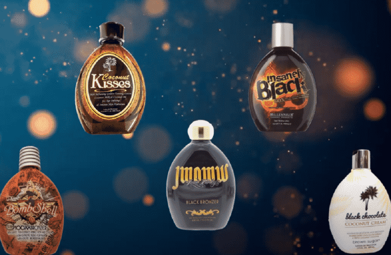 Best Indoor Tanning Lotions Reviews
