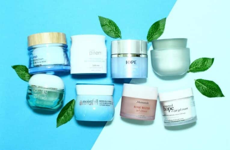 Best Korean Moisturizers: Natural, Hydrating & Gentle for All Skin Types