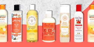 Best Body Washes & Soaps for Kids – Gentle & Soothing Formulas